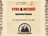 Cyril and Methodius in film
