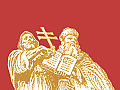 Bratislava: Brothers who Changed the World - Constantine and Methodius
