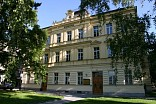 Activities Devoted to the Cyrillo-Methodian Anniversary will Continue with Lectures on History in the František Bartoš Regional Library in Zlín