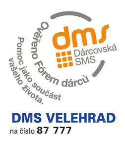 DMS Velehrad